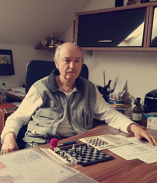 Stanislav Vokál