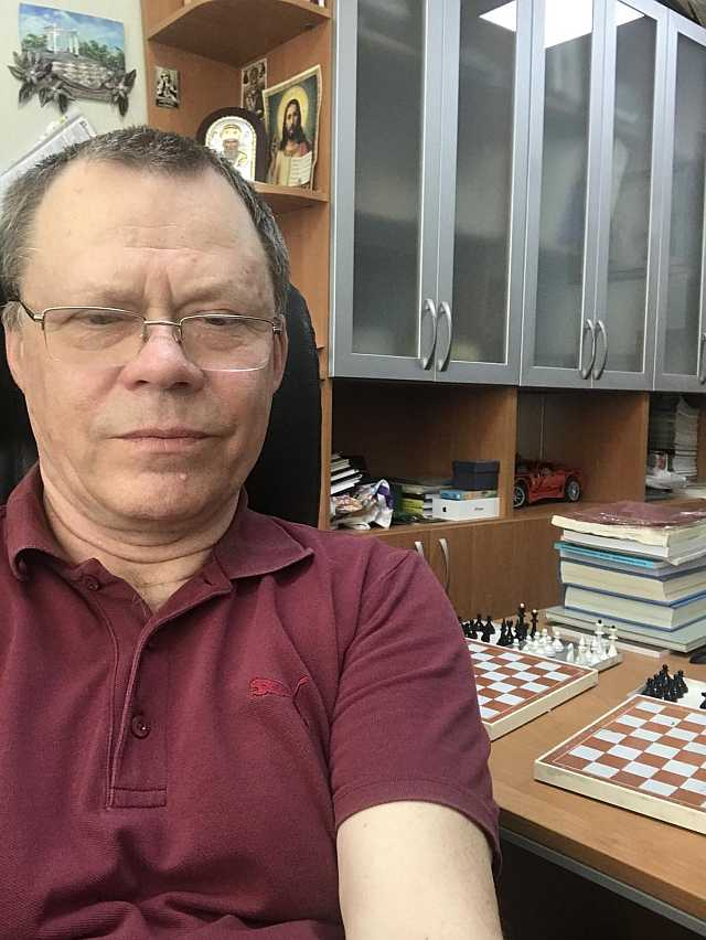 Valery Kopyl